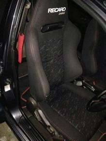 Seat recaro swap only