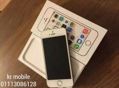 Iphone 5s 64gb rom -tiptop condition murah