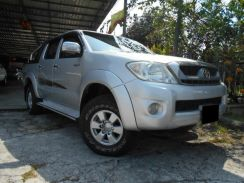 Used Toyota Hilux for sale