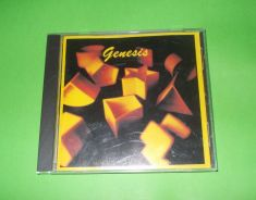 CD GENESIS : Genesis Album PROGRESSIVE