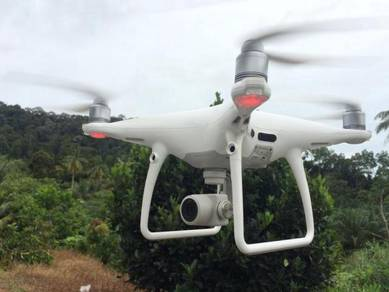 Perkhidmatan Drone | Negeri Sembilan