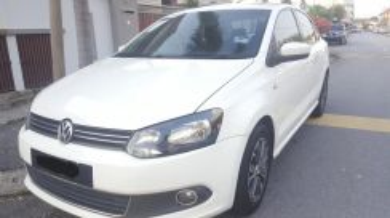 Used Volkswagen Polo Sedan for sale