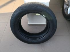 185/60 R15 Continental Tyre (Toyota Vios)