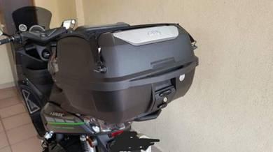 Givi box E43NML Advance