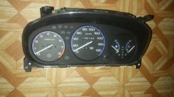Honda civic EK4 SO4 JAPAN auto meter cluster