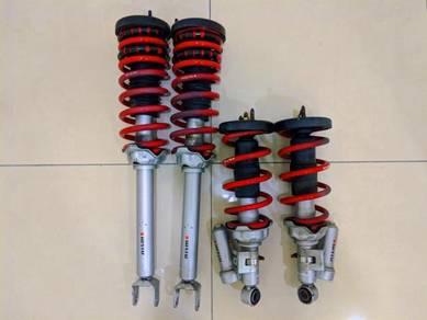 Nismo s-tune suspension system kit