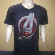 Avengers tshirt size XL - thecool