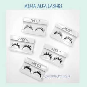 Alha Alfa Lashes