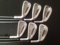 IGT GOLF MINT TaylorMade RAC LT Graphite Set IRON