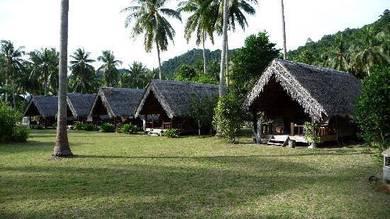 AMI Travel | Mirage Island P. Besar Package 3D2N