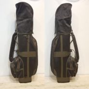 CrossHill golf bag Artificial Leather