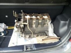 Campro S4PH 1.6 engine parts