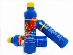 Power up Engine OIL Treatment BLUE (UP TO POWER )