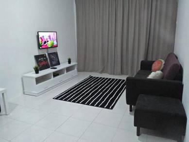Cameron Jaya Muslim Apartment 2