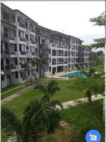 Bukit Vor Garden Court Petagas | 3rd Flr | 2R2B | 753sqft