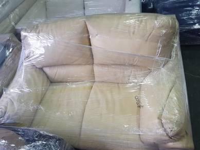 Sofa 2 seater (pvc)