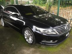 Used Volkswagen CC for sale