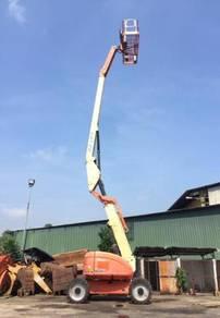 Imported JLG 600AJ Articulating Boomlift (18.47m)