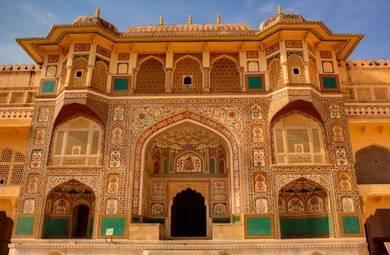 AMI Travel | 5Days 4Nights Golden Triangle