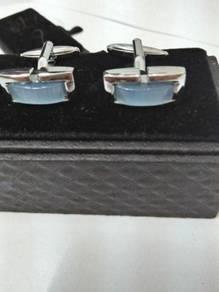 Cuff links button Berjenama Gene martino original