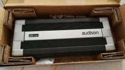 Audison lrx 3.1k amplifier
