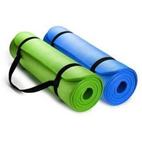 Premium Quality NBR Yoga Mat