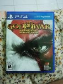 PS4 God of war R1