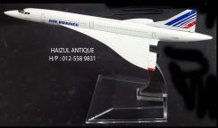 Air France Concorde - Aircraft Model 43