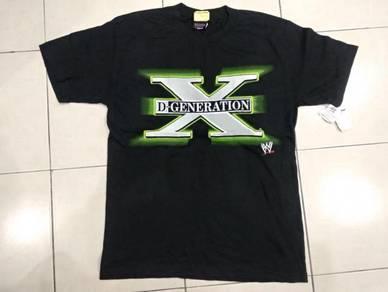 WWE D-Generation X shirt