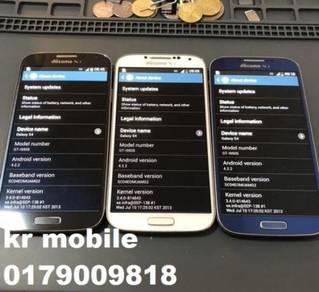 Samsung S4 ori