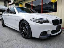 Recon BMW 520d for sale