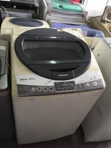 Panasonic Washer 16kg Mesin Basuh Washing Machine