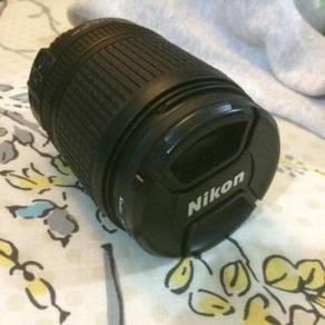 Nikon af-s (nikkor 18-140mm)