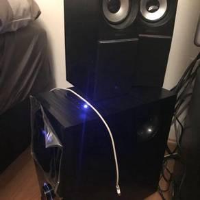 SONIGEAR Bluetooth Speaker