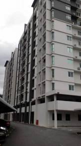 BM Residence Condominium, Bukit Mertajam