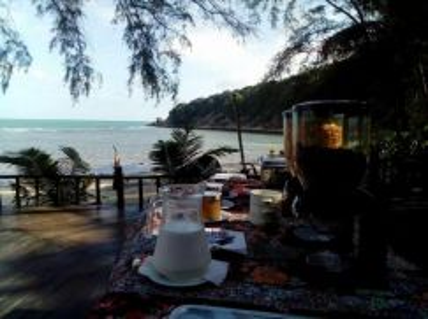 AMI Travel   2D1N at Pulau Sibu in Rimba Resort