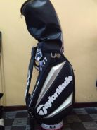 Golf - TaylorMade cart bag