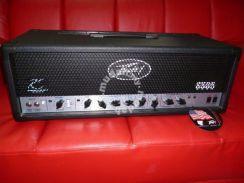 Peavey 6505 Tube Guitar Amp Head - 120W