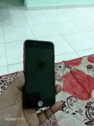 Iphone 6 red lmited 128gb body 10/10