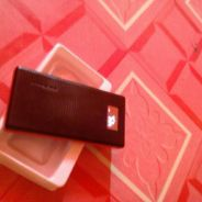Powerbank Pineng (black color)