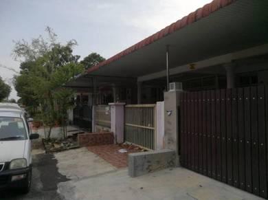 1 Storey Terrace Bandar Tasek Mutiara, Simpang Ampat