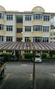 Apartment for rent, Kota Kinabalu