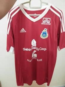 Jersey Sabah