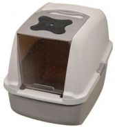Hooded Cat Litter Pan - Filter (New)