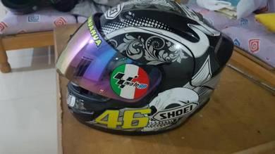 Helmet fullface shoei/arai (copy ori)