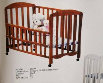 Baby Coat JT 99 (250618)
