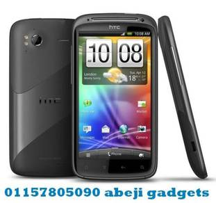 HTC Sensation Z710e 8MP