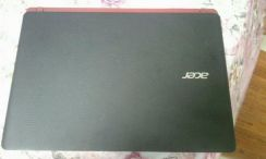 Laptop 'acer'