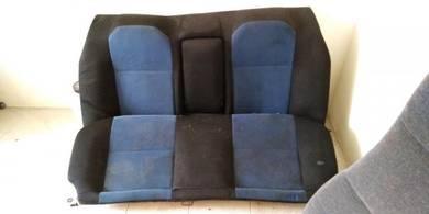 Seat Belakang Subaru Impreza Ver 7 8 9