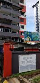 Apartment Seri Cengal Setiawangsa